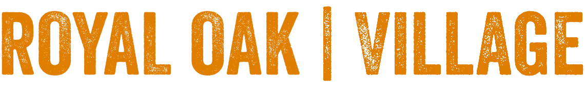 Royal Oak – The Village Restaurant